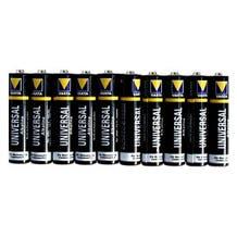 "Varta AAA Extra Longlife Alkaline ""Titanium"" Batteries (10 Pack)"