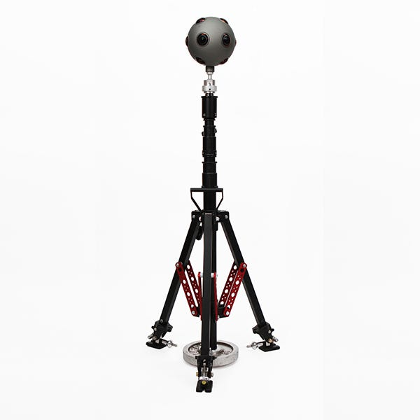Matthews Studio Equipment VRig S75 Kit