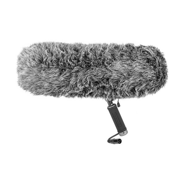 Saramonic VWS Windshield and Suspension System for Shotgun and Pencil Microphones