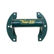 Wood's Powr-Grip Metal Handle
