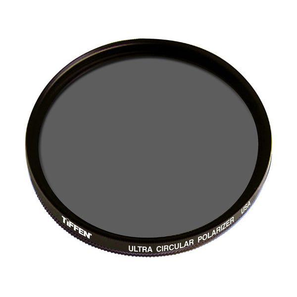 Tiffen Series 9 Self-Rotating UltraPol Circular Polarizer Filter