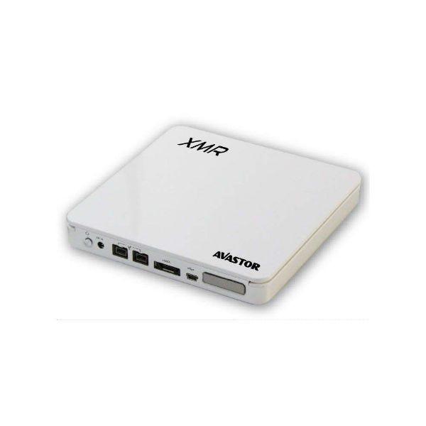 Avastor 1TB XMR Pro External Mobile Hard Drive