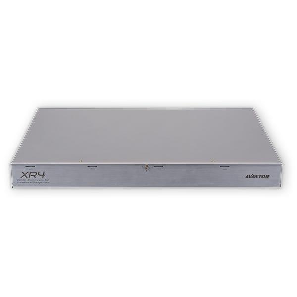 Avastor 16TB XR4 Pro 4-Bay USB 3.0 Rackmount Drive