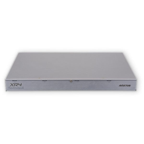 Avastor XR4 Pro 4-Bay USB 3.0 Rackmount Drive (Various Memory Capacities)