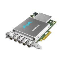 AJA Corvid 22 PCIe 4x Card