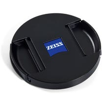 Zeiss 58mm Front Lens Cap for 35mm & 50mm Milvus Lenses