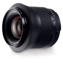 Zeiss Milvus 35mm f/2 ZF.2 Lens for Nikon F
