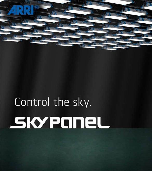 ARRI Sky Panels